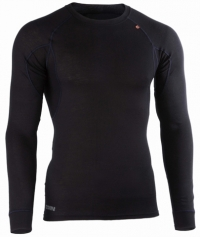 ThermoºCool® VIDAR Shirt ronde hals, lange mouw