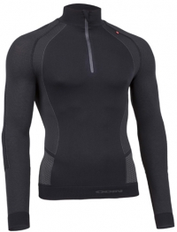 ThermoºCool® VILI Shirt met Rits