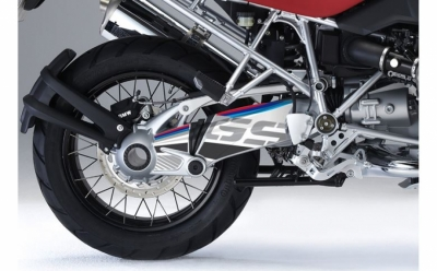 Cardan protection sticker Puig BMW R1200GS/Adventure '04-'13