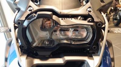 LED koplampbeschermer R1200/1250GS-GSA LC