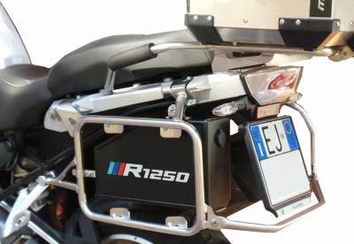 R1250GSA LC Toolbox black M- Motorsport kleuren