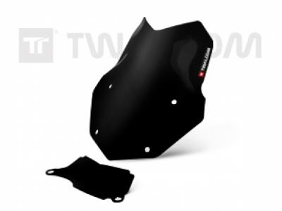 TT® - Dark Smoke Windshield for R1200GS/ADV LC (standard height)
