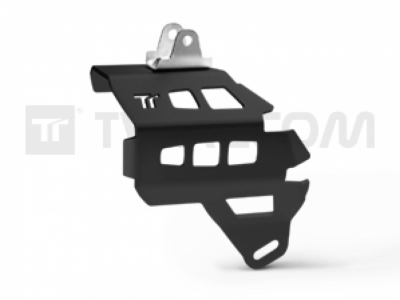 TT® - mistlamp bescherming  R1200GSA LC 2014-> Zwart