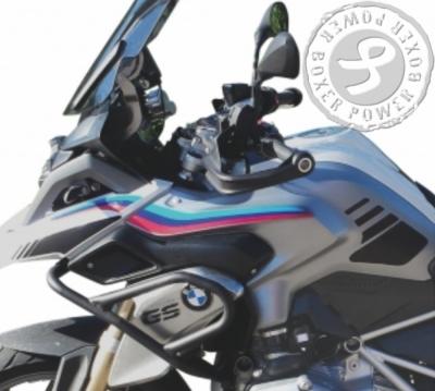 BMW M sticker set R1200GS LC tank snavel