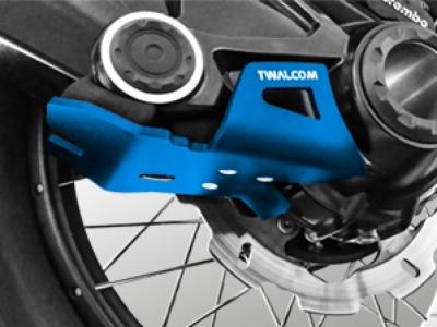 TT® - Raid Transmission Protection R1200GSLC Ralley