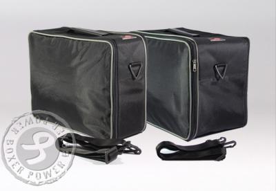 Binnentassen VARIO Koffers L+R BMW R1250 1200GS LC