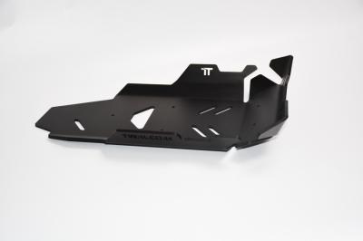TT® - Raid engine guard plate R1250GS/ADV-LC Black