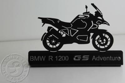 BMW R1200GSA LC Model Zwart