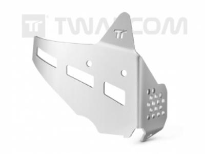 TT® - Throttle Body Protectors Set (Right + Left) R1200GS LC 2013/15 Zilver