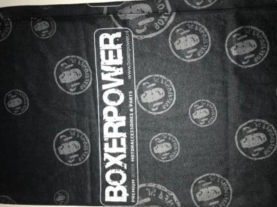 Boxerpower buff