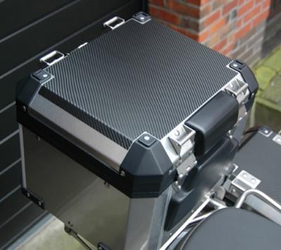 GSA topkoffer deksel bescherming 06-13
