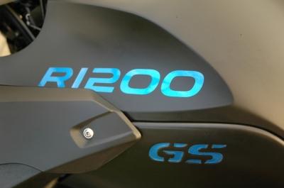 R1200GS A TANKSTICKER 2006-2013