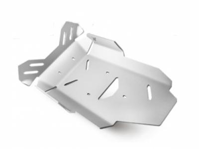 kleur zilverkleurig geannodiseerd aluminium