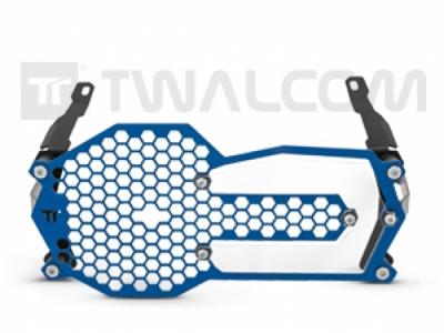 TT® - Healight Guard R1200GS/ADV-LC 2013/18 - Electric Blue