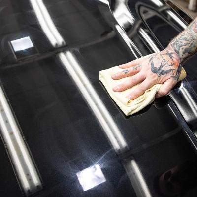 Meguiars Hybrid Ceramic LIQUID Wax