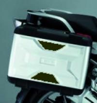Reflectie stickers BMW LC VARIO Zijkoffers