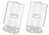 Cooler protector R1200GSA LC silvermetallic