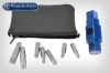 Wunderlich TORX set + Multitool