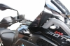 Wind deflector BMW R1200GS LC(2017/2018)