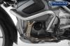 Valbeugels RVS INOX BMW R1250GS