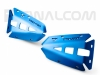 TT® - Protector Set L+R for OEM Crashbars R1200GS/ADV-LC 2017 Rallye Blue
