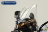 GoPro mount CamRack F700 800 GS A