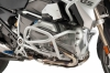 PUIG Valbeugels Onder Zilver BMW R1200GS LC(2017-)