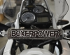BMW BOXERPOWER Crossbar Pad