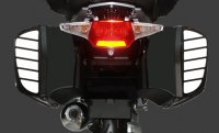 Reflectie stickers BMW R1200RT Zijkoffers