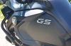 R1200GSA LC GS logo sticker zijkant tank klein
