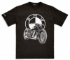 BMW Dealer shirt Heritage bike korte mouw Heren