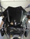 R1200GSA LC Scherm offroad dark smoked