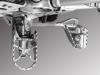 TT® - Rempedaal verlenger / verhoger BMW R 1200 GS