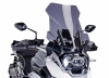 Ruit Touring/ Flip-up Puig BMW R1200GS LC 2013 Adv 2014 DARK SMOKE F