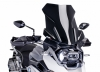Ruit Touring/ Flip-up Puig BMW R1200GS LC 2013 Adv 2014 BLACK N