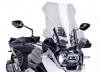Ruit Touring/ Flip-up Puig BMW GSA GSA CLEAR W