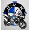 BMW R1200GSA LC Ralley KLOK