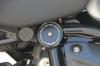 Frame afdekdop BMW R1200GS/GSA LC Zwart
