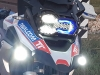 SNAVELSTICKER R1250GS GSA HP M Motorsport