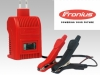 Fronius acculader 1206 inclusief Crocodile klemmen