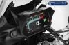 Zonnekapje TFT scherm BMW