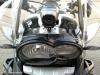 GoPro mount voorzijde windscherm R1200GS GSA 04-13