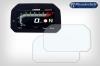 Transparante protectiefilm TFT scherm BMW
