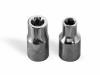 USAG - TORX® 3/8 socket wrench E8