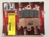 remblokken R1250 1200 GS GSA LC voor gesinterd