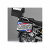 R1200 GS Ralley - Motorsport stickers variokoffers