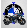 BMW R1200GS LC Ralley KLOK