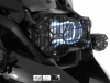 Koplamp PROTECTOR Touratech R1200GS LC Zwart