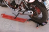 Motormover Parkeerhulp zijstandaard LV8