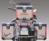 Windroos stickerset zijkoffers R1200GSA LC
